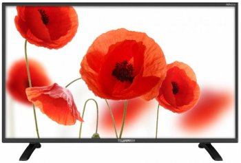 "Телевизор-LCD Telefunken 32"" TF-LED32S27T2 черный/HD READY/50Hz/DVB-T/DVB-T2/DVB-C/USB (RUS)"