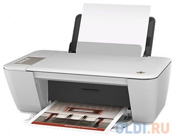 МФУ HP Deskjet Ink Advantage 1516 <B2L60C> принтер/сканер/копир, А4, 7/4 стр/мин, USB
