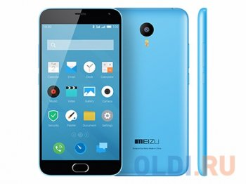 Смартфон MEIZU M2 Note BLUE 16ГБ