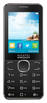 Мобильный телефон Alcatel OneTouch 2007D Dark Chocolate