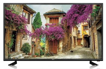 "Телевизор-LCD BBK 40"" 40LEX-5007/FT2C Lima черный/FULL HD/50Hz/DVB-T/DVB-T2/DVB-C/USB/WiFi/Smart (RUS)"