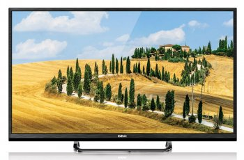 "Телевизор-LCD BBK 40"" 40LEM-1017/T2C черный/HD READY/50Hz/DVB-T/DVB-T2/DVB-C/USB (RUS)"