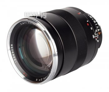 Объектив Carl Zeiss Canon 135 mm F/2 Apo-Sonnar T ZE