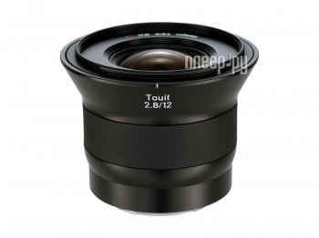 Объектив Carl Zeiss 12 mm F/2.8 Touit Distagon T* for FujiFilm X Mount