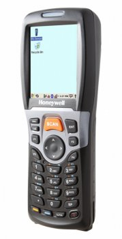 Комплект HONEYWELL SPL5100-2D-WIFI-MS-1C : Honeywell ScanPal 5100 2D RUS (Windows CE 5.0 Core, 2D Imager, 64 Мбайт ОЗУ и флэш-пам