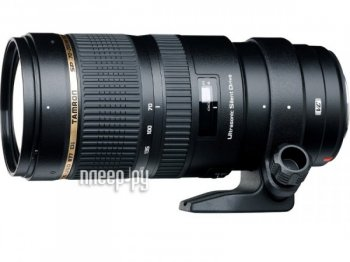 Объектив Tamron Canon SP AF VC 70-200 mm F/2.8 Di USD