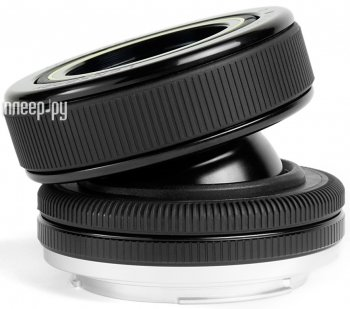 Объектив Lensbaby Composer Pro Double Glass for Samsung NX LBCPDGG