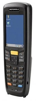 Терминал сбора данных Symbol (Motorola) K-MC2100-CS01E-CRD (Batch Linear Imager Kit with standard battery, CE6 CORE, 128MB RAM, 256 MB ROM, English, h