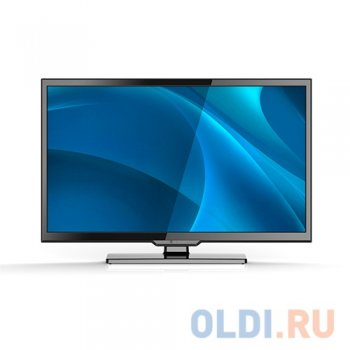 "Телевизор-LCD 22"" Erisson 22LES71T2 FULL HD, черный"