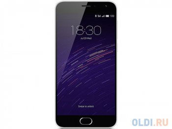Смартфон MEIZU M2 mini (M578H) WHITE 16ГБ