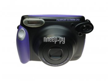 Фотокамера FujiFilm 210 Instax Wide Halloween Purple
