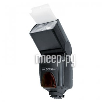 Фотовспышка Doerr DCF-50 Wi Digital Power Zoom Flash Nikon (D371051)