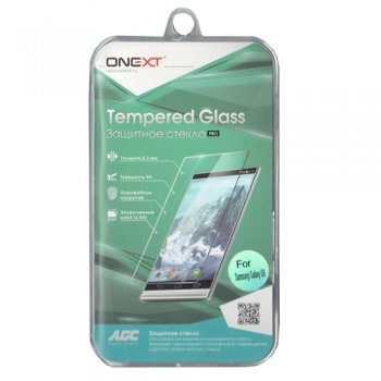 Защитное стекло Samsung G920 Galaxy S6 Red Line Tempered Glass