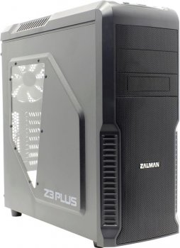 Системный блок (ATX/Intel Core i5-4460 3.2Ghz/RAM 8GB/GPU 4GB GTX960/HDD 1TB/DVD-RW/Win 10) (342991)