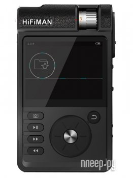 Плеер MP3 HiFiMan HM-901 Balanced