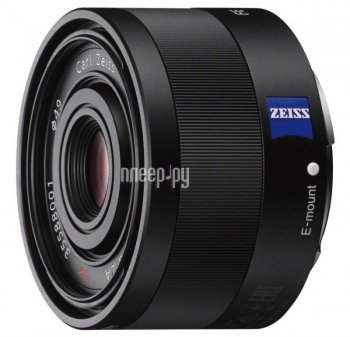 Объектив Sony SEL-35F28Z FE 35 mm f/2.8 ZA for NEX*
