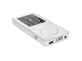Плеер MP3 teXet T-47 - 8Gb White