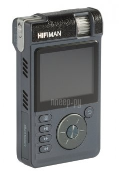 Плеер MP3 HiFiMan HM-802 IEM Card