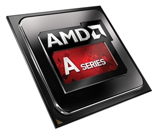 Процессор AMD A8 7650-K FM2 (AD765KXBJABOX) (4.1GHz/AMD Radeon HD 8670D) Box