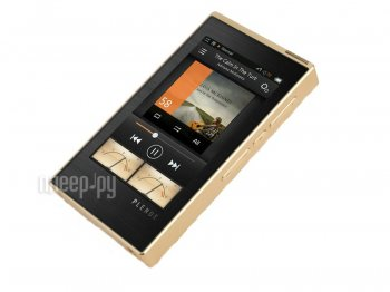 Плеер MP3 Cowon Plenue 1 - 128Gb Gold