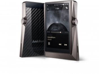 Плеер MP3 iRiver Astell&Kern AK380 256Gb Cooper