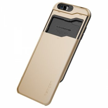 "Чехол SGP Slim Armor CS для iPhone 6 (4.7"") SGP10967. Champagne Gold"