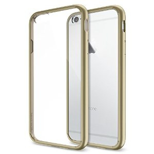 "Чехол SGP Ultra Hybrid для iPhone 6 (4.7"") SGP10949. Champagne Gold (PET)"