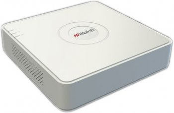 Hikvision HiWatch DS-N104
