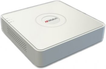 Hikvision HiWatch DS-N108