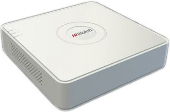 Hikvision HiWatch DS-N108P