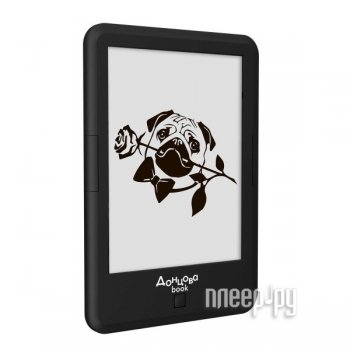 Электронная книга Onyx Dontsova Book Black