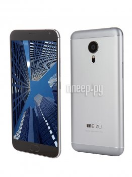 Смартфон Meizu MX5 16Gb Gray-Black