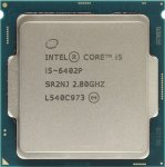 Процессор Intel Original Core i5 6402P Soc-1151 (BX80662I56402P S R2NJ) (2.8GHz/Intel HD Graphics) Box
