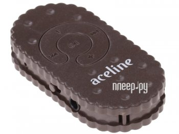Плеер MP3 Aceline Biscuit Brown