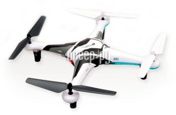Квадрокоптер Nine Eagles Galaxy Visitor 8 Black-White