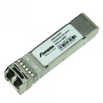 Модуль SFP+ Huawei OMXD30000 Optical Transceiver,SFP+,10G,Multi-mode Module(850nm,0.3km,LC) (02318169)