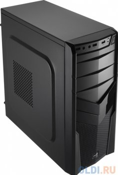 Системный блок (ATX/Intel Core i3-4170 3.7Ghz/RAM 4GB/HDD 1TB/DVD-RW/Win 10) (343980)