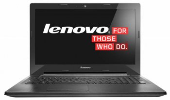"Ноутбук Lenovo IdeaPad G5030 Celeron N2840/2Gb/250Gb/Intel HD Graphics/15.6""/HD (1366x768)/Free DOS/black/WiFi/BT/Cam/2200mAh"
