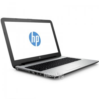 Ноутбук hp 15-ac149ur P7R38EA (Intel Core i3-5005U 2.0 GHz/4096Mb/500Gb/DVD-RW/AMD Radeon R5 M330 1024Mb/Wi-Fi/Bluetooth/Cam/15.6/1366x768/Windows 10