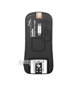 Синхронизатор Pixel Soldier TF-374 RX Wireless Flash Trigger for Olympus