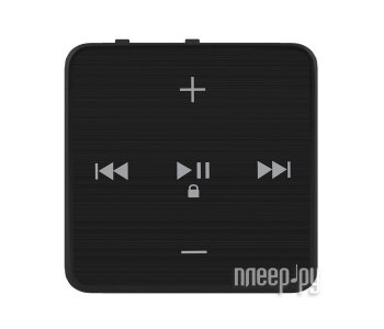 Плеер MP3 teXet T-23 - 8Gb Black