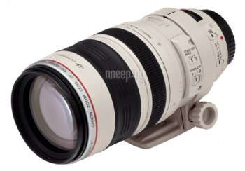 Объектив Canon EF 100-400 mm F/4.5-5.6 L IS USM*