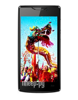 Смартфон Micromax D320 Bolt Black