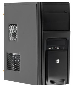 Системный блок (ATX/Intel Pentium G3260 3.3Ghz/RAM 4GB/HDD 500GB/DVD-RW/no OS) (344330)