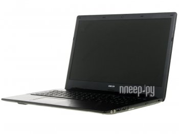 Ноутбук DEXP Aquilon O109 0809436 (Intel Pentium N3540 2.16 GHz/2048Mb/500Gb/DVD-RW/Intel HD Graphics/Wi-Fi/Bluetooth/15.6/1366x768/Windows 8)