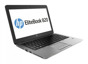 Ноутбук hp EliteBook 820 G2 K0H70ES (Intel Core i7-5600U 2.6 GHz/8192Mb/500Gb + 120Gb SSD/No ODD/Intel HD Graphics/3G/Wi-Fi/Bluetooth/Cam/12.5/1920x10
