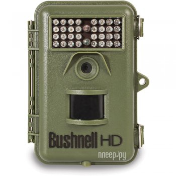 Фотоловушка Bushnell 12MP Natureview Cam Essential HD Green Low Glow 119739