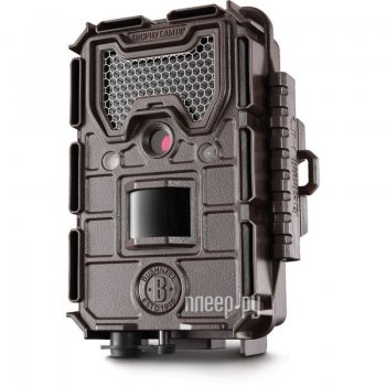Фотоловушка Bushnell 14MP Trophy Cam Aggresor HD Realtree Xtra Brown Low Glow 119774