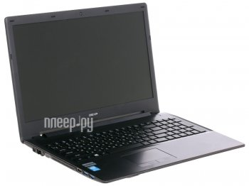 Ноутбук DEXP Aquilon O165 814948 (Intel Pentium N3700 1.6 GHz/4096Mb/500Gb/DVD-RW/Intel HD Graphics/Wi-Fi/Bluetooth/Cam/15.6/1366x768/Windows 10)