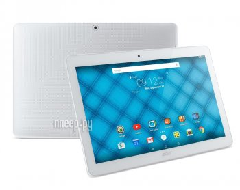 Планшетный компьютер Acer Iconia One B3-A10 32Gb NT.LB9EE.001 (MediaTek MT8151 1.7 GHz/1024Mb/32Gb/Wi-Fi/Bluetooth/GPS/Cam/10.1/1280x800/Android)